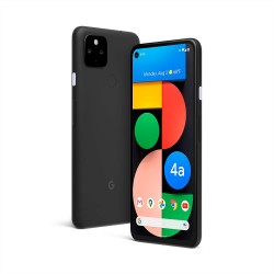 Pixel 4A with 5G