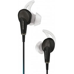 Bose QuietComfort 20 Acoustic Noise Cancelling Headphones - Apple Devices